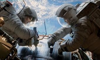 Gravity : un nouveau Blu-Ray en 2015