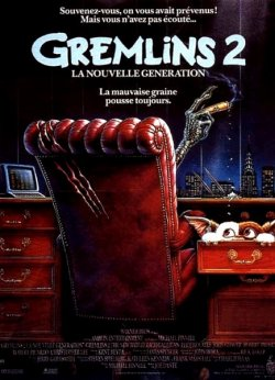 Gremlins 2 la nouvelle generation
