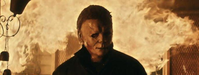 "Halloween Kills est ""un opéra de violence abstraite. On visait le carnage absolu"""