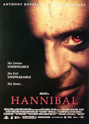 Hannibal Filme