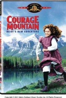 Heidi : le sentier du courage