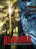 Highlander : The Search for Vengeance