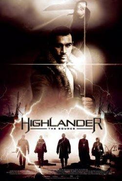 Highlander : le gardien de l'éternité