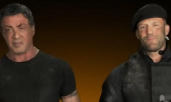 Homefront avec Jason Statham a failli être RAMBO 5 de Sylvester Stallone