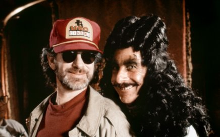 The Rufio film : la préquelle de Hook