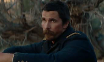 Hostiles : Featurette du western de Christian Bale.