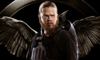 Hunger Games 3 : la Révolte - Partie 1