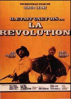 Il etait une fois la révolution