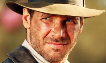 Indiana Jones 5 dans 2 mois clame Harrison Ford, 77 ans !