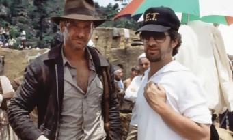 Steven Spielberg abandonne INDIANA JONES 5 ! James Mangold à la rescousse ?