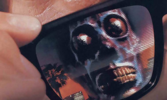 Invasion Los Angeles (They Live) en Blu-Ray français
