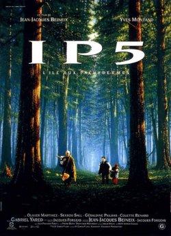 IP5 : L'île aux pachydermes