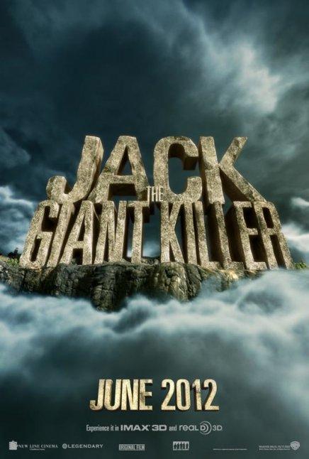 Jack le tueur de géants Bande annonce HD