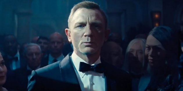 James Bond : Spectre