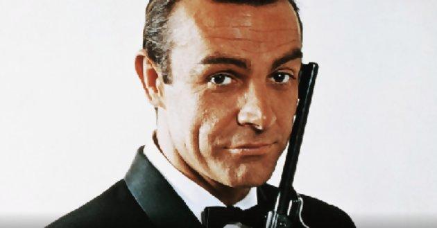 James Bond : Spectre