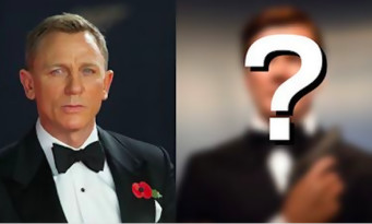 James Bond : le nom du remplaçant de Daniel Craig a-t-il été révélé ?