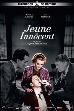 Jeune et innocent (1937)