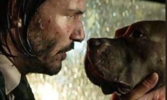 Keanu Reeves tournera John Wick 5 dans la foulée de John Wick 4