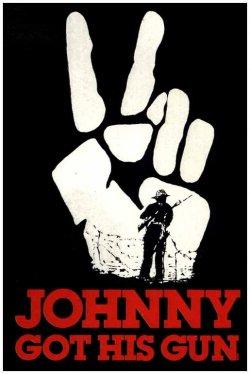 Johnny s'en va t en guerre