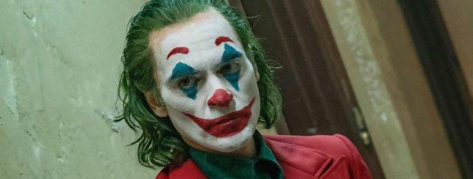 """Joker : """"alors c'est vraiment aussi bien qu'on le dit ?"""" Notre avis sur le choc de DC"""