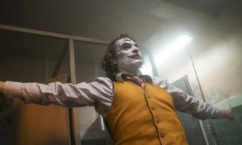 """JOKER est """"un film détestable"""" avec un """"Joaquin Phoenix sans talent"""" selon France Inter"""