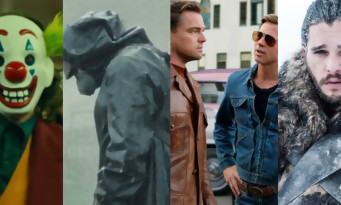 Joker, Chernobyl, Irishman, les Misérables aux Golden Globes 2020 qui boudent Game Of Thrones