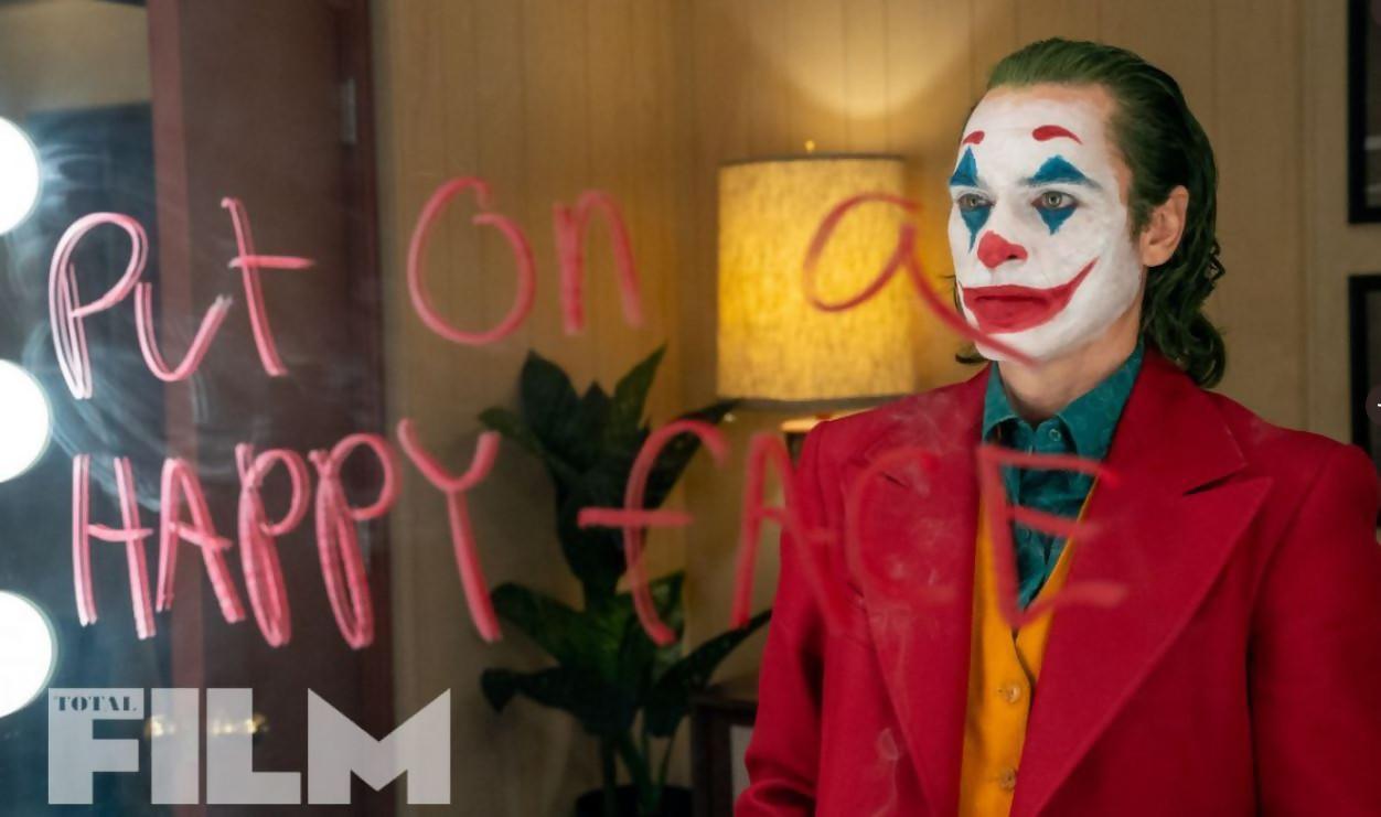 C'est officiel, le film sera bien interdit aux plus jeunes — Joker