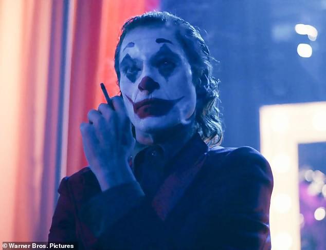 Joker 2 On Le Tournerait Maintenant Si On Pouvait Avance