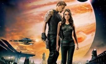Jupiter Ascending : la critique du film