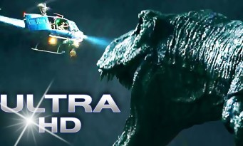 JURАSSIC WΟRLD 2 : la maxi bande-annonce du Super Bowl !