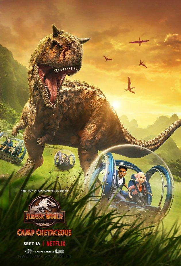 Jurassic World 3 Dominion