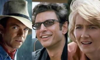 Jurassic Park : le détournement spécial confinement aux Buttes Chaumont est génial !