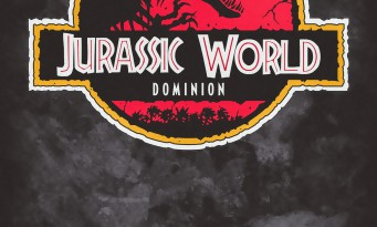 Jurassic World 3 Dominion