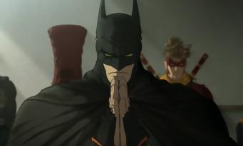 BATMAN affronte le JOKER et HARLEY QUINN dans la bande-annonce de BATMAN NINJA