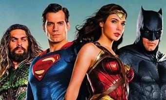 Justice League : Zack Snyder repart en tournage avec Ben Affleck, Henry Cavill, Gal Gadot...