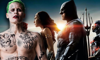 Justice League : Jared Leto de retour en Joker pour Zack Snyder face à Batman