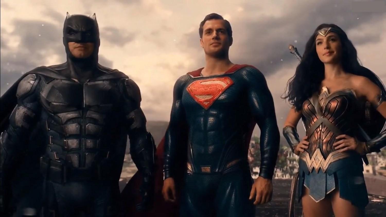 Un casting 5 étoiles pour le Snyder's cut — Justice League