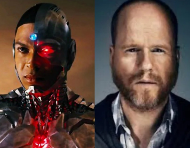 Ray Fisher (Cyborg) fracasse Joss Whedon — Justice League