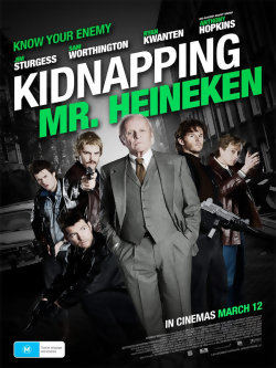Kidnapping Mr. Heineken