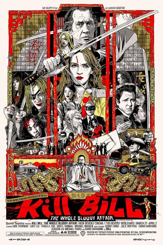 DVDuncut.com - Kill Bill - The Whole Bloody Affair …