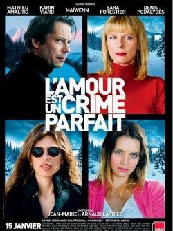 L'Amour est un crime parfait