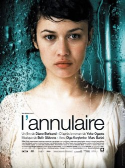 L'Annulaire