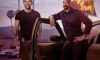 L'Arme Fatale saison 3 : un teaser pour l'arrivée de Seann William Scott