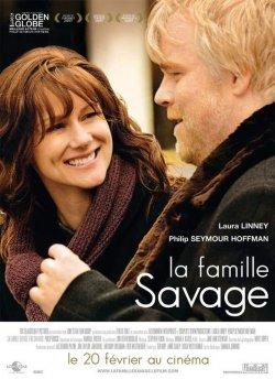 La Famille Savage