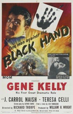 La Main noire