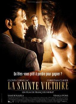 La Sainte Victoire