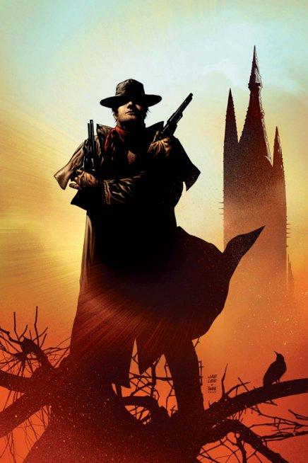 Universal n'aime pas Cowboys & Envahisseurs et Wolfman