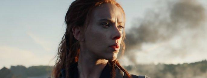 Black Widow : une bande-annonce musclée pour Scarlett Johansson