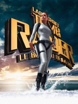 Lara Croft : le Berceau de la Vie