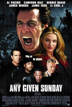 L'enfer du dimanche
